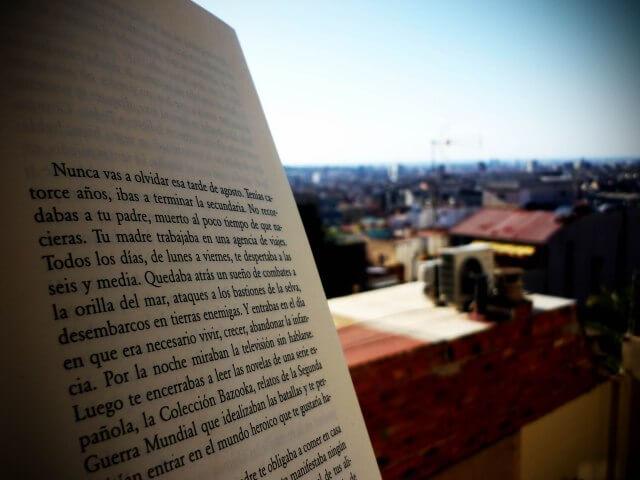 Tarde de Agosto. Un Cuento de José Emilio Pacheco