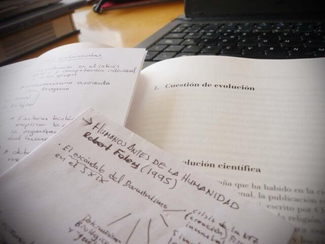 Darwinismo vs antropología en el libro Humanos antes de la Humanidad de Robert Foley