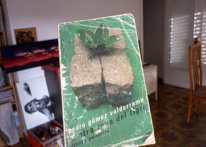 La Otra Raya del Tigre, la vida de Lengerke en Santander
