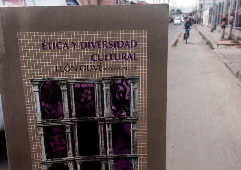 Libro sobre Ética y Diversidad cultural en Latinoamérica