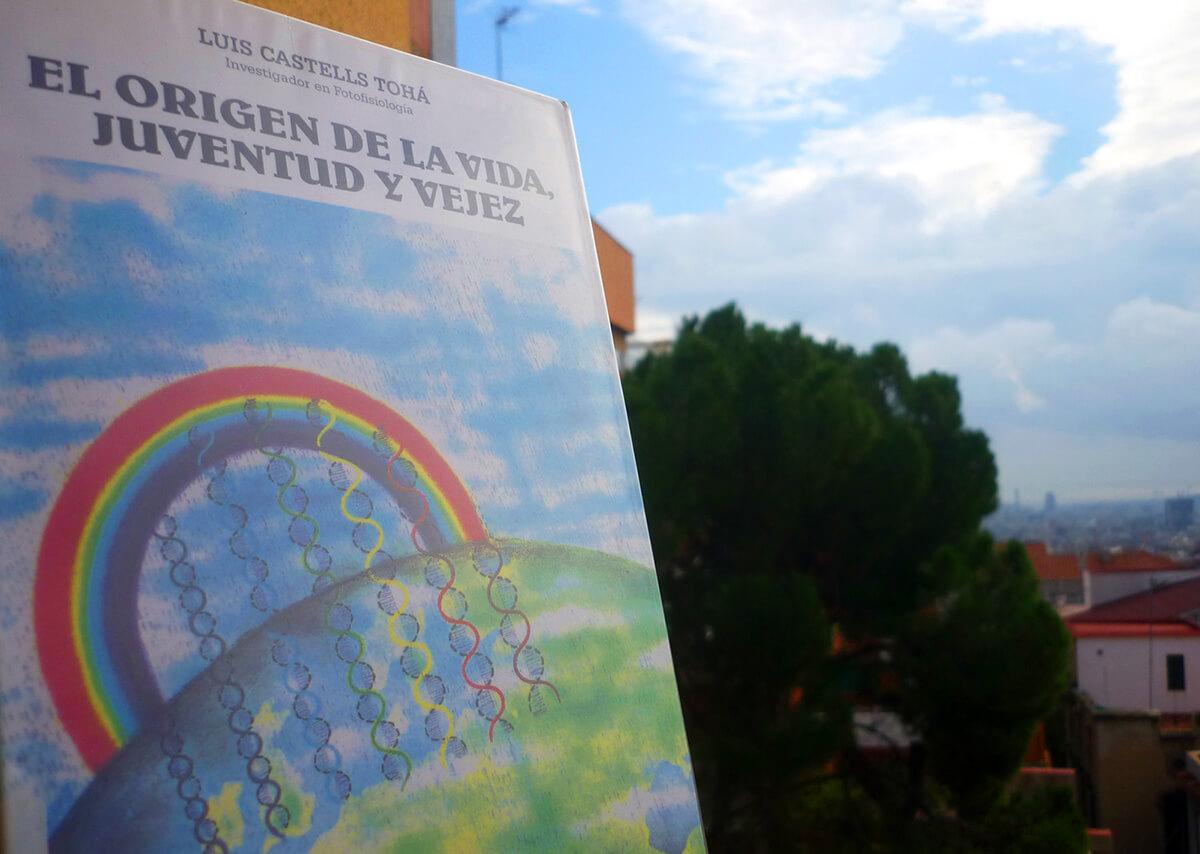 La fotofisiología de Castells Tohá: descubriendo un libro