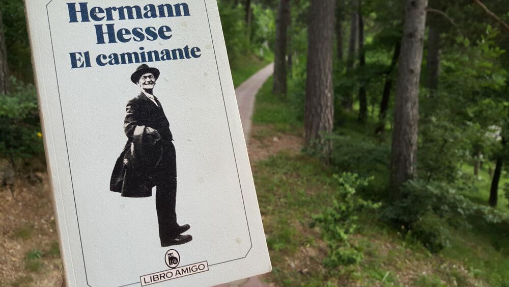 El Caminante de Hermann Hesse y el nomadismo libre