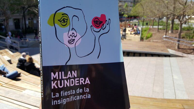 La Fiesta de la Insignificancia y la vida social según Kundera
