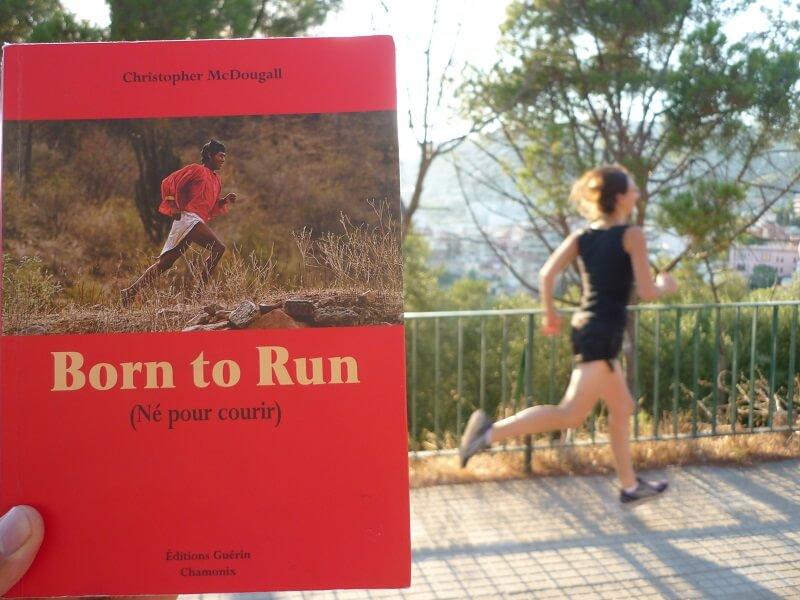Reseña del libro Cristopher McDougall - nacido para correr