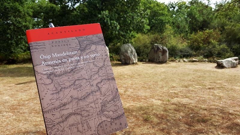 Ósip Mandelstam - Armenia en prosa y verso