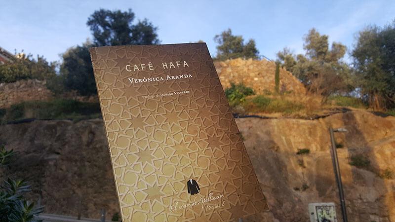 Café Hafa: poemas de quietud en Marruecos