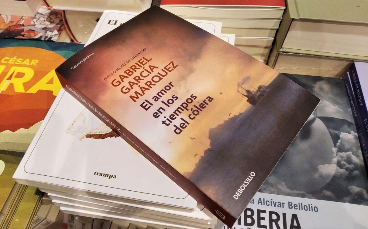 Reseña de El amor en los tiempos del cólera de Gabriel García Márquez
