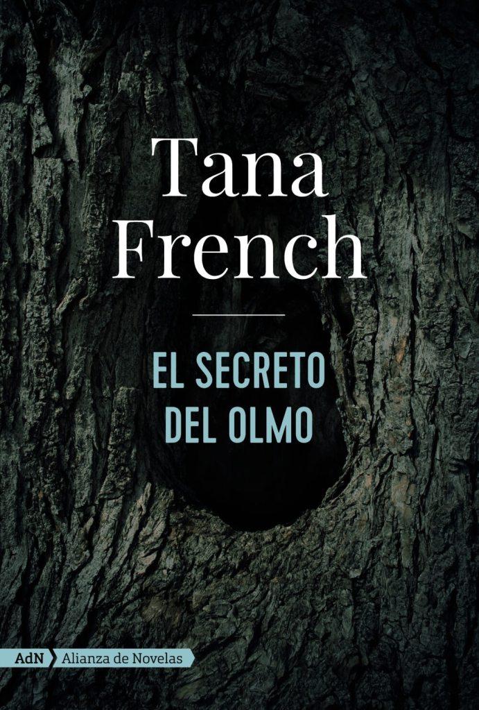 Reseña de El secreto del olmo un libro de Tana French