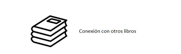 Conexión con otros libros