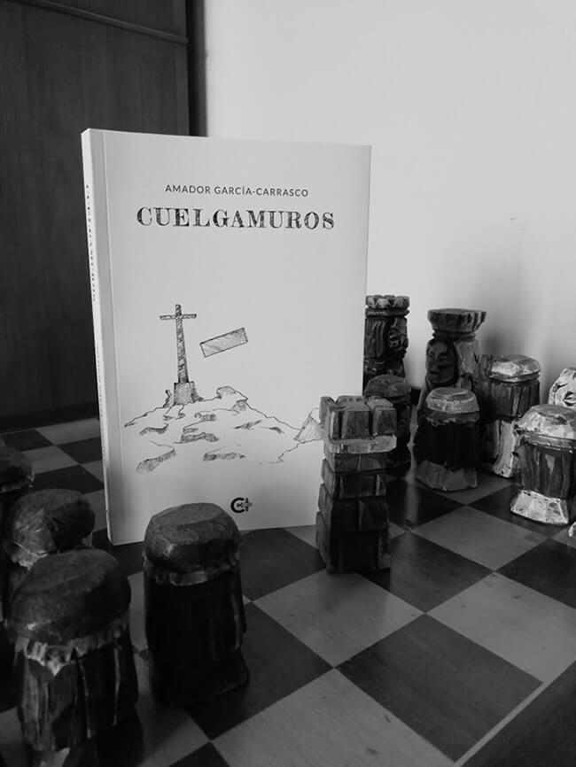 Libro Cuelgamuros de