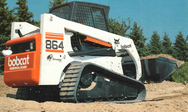 Bobcat 864 G H Specifications Amp Technical Data
