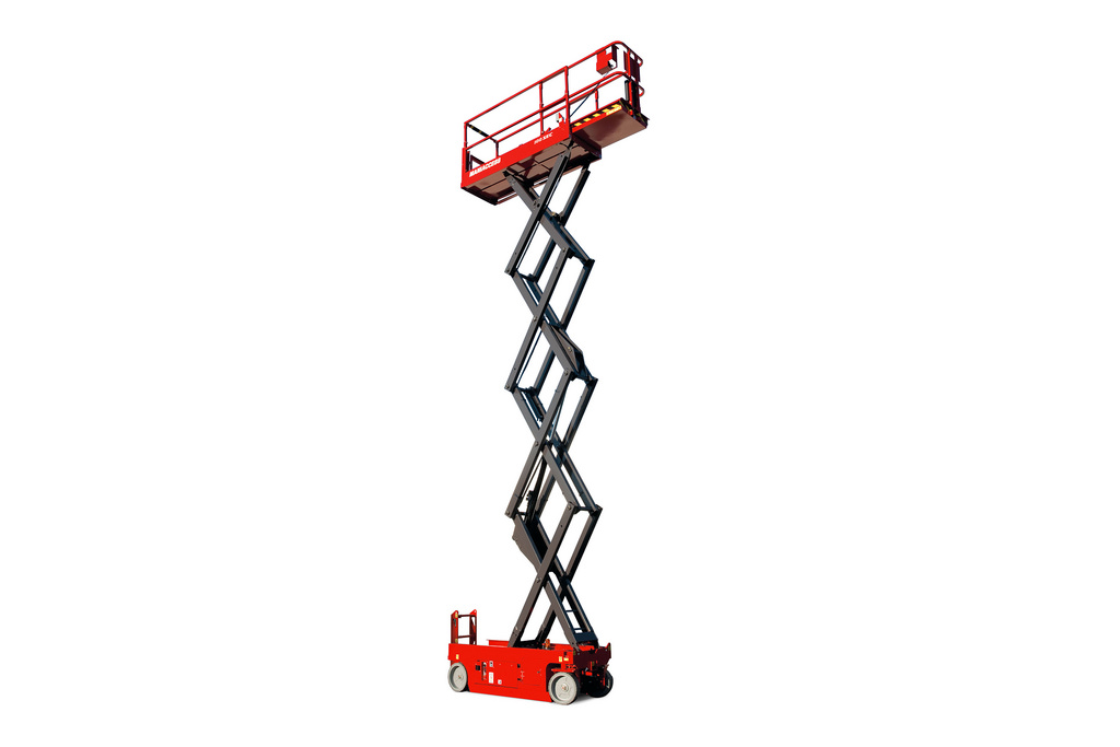 Manitou 100 SEC Specifications & Technical Data (2017-2019