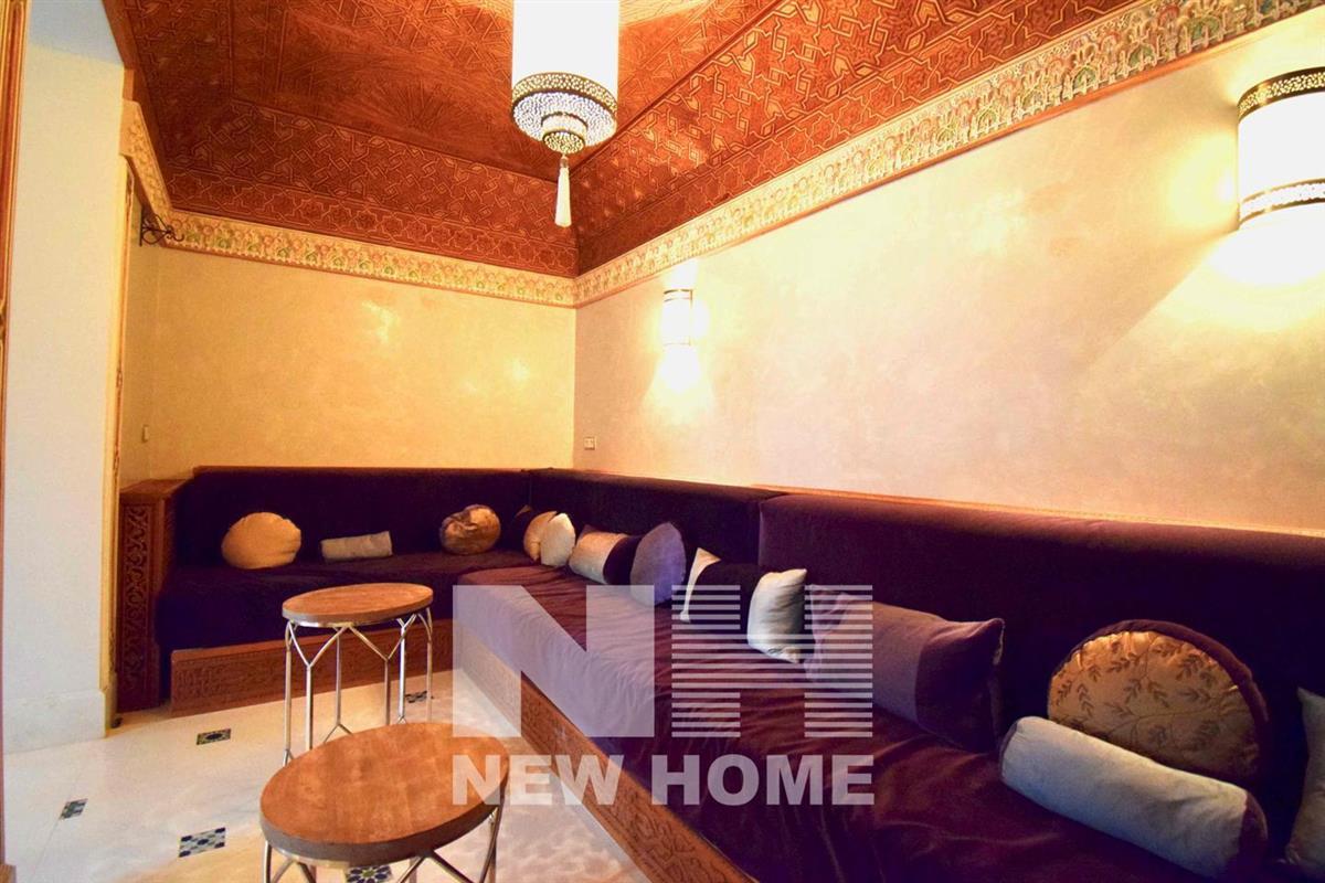 Jorge Javier Vzquez pone en venta su espectacular piso en