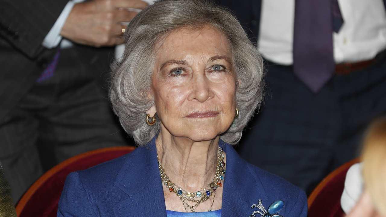 Reina Sofía: Su extraña costumbre en los partos de sus tres hijos