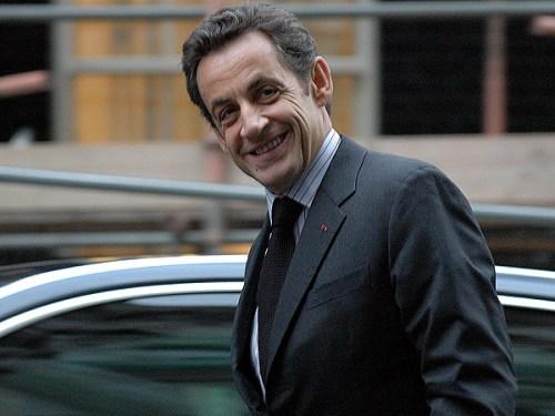 Sarkozy et la justice