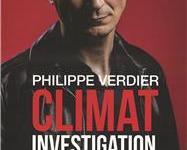 Climat Investigation par Philippe Verdier EDITIONS RING