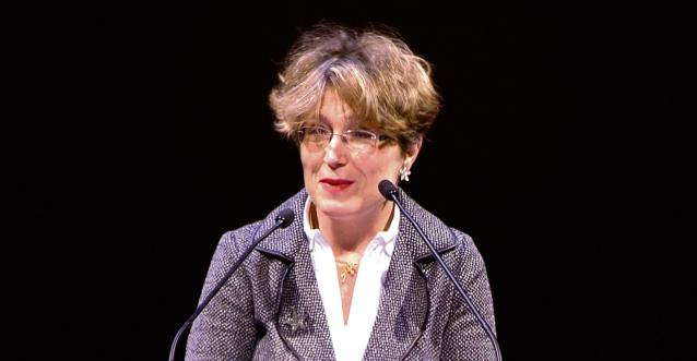 Christine Mangué, Agence France-Presse, Lectures Françaises