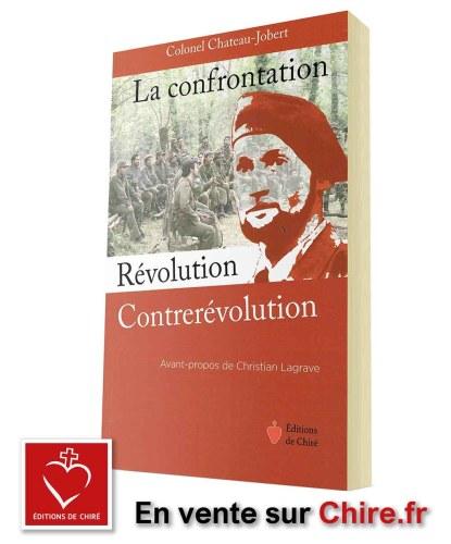 Confrontation révolution contre révolution