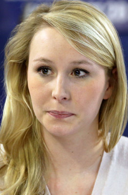 Cendrillon Le Pen n'ira pas au bal…des casse-pieds…