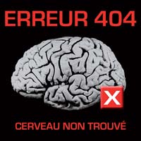 Femen : atrophie cérébrale chronique.