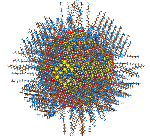Incohérences de la règlementation européenne sur les nanoparticules