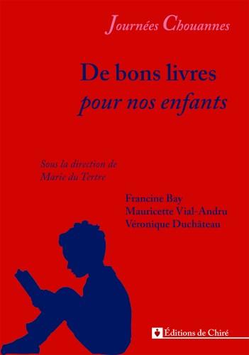 Journées chouannes 2016 – 11 – De bons livres pour nos enfants