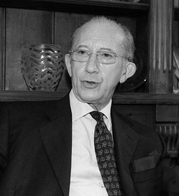 Décès de Jean-Jacques Susini, l'un des fondateurs de l'OAS