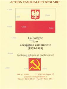 AFS-la-pologne-sous-occupation-communiste-1939-1989---politique-religion-et-mystification