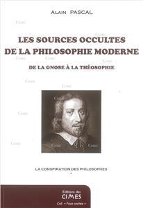 Pascal De la gnose à la théosophie