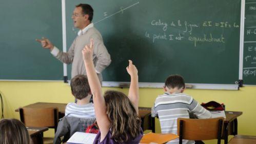 Baisse sensible des postes ouverts aux concours de professeurs pour 2018