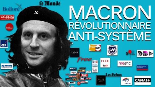 Le système Macron verrouille un peu plus le gouvernement