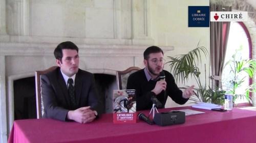 Julien Langella – Catholiques et identitaires De la Manif pour tous à la reconquête
