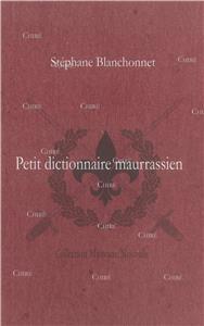 petit-dictionnaire-maurrassien
