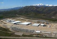 NSA-Utah-Internet-data
