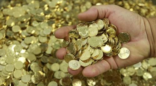 crise financière-pieces-euros