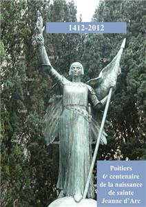 Jeanne d'Arc et Maxime Real del Sarte