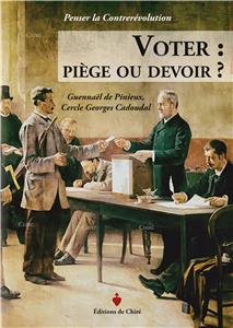 Le Procès de la démocratie de Jean Haupt «Pour la nation contre la démocratie».