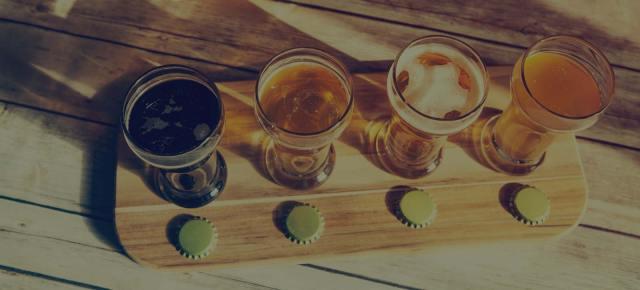 Location Tireuse à bière