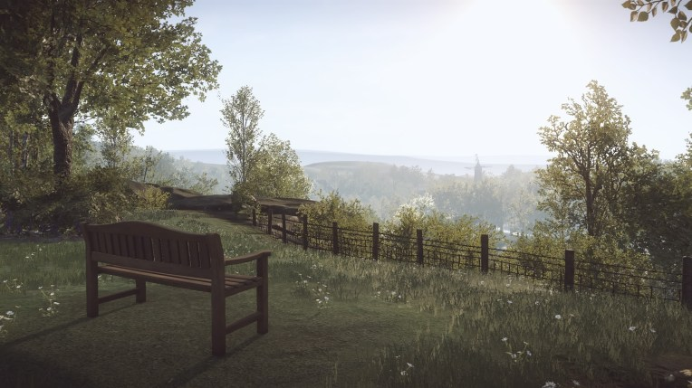 Everybody's Gone To The Rapture - Screenshot PS4