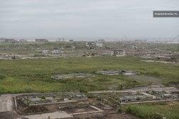 Fukushima 5 ans après - Le tsunami a tout détruit