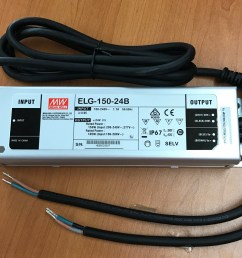 mean well elg series led driver dimming wires [ 1512 x 1080 Pixel ]