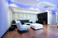 Indirekte Deckenbeleuchtung LED: Planung, Ratgeber, und ...