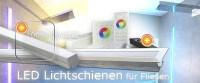 LED Leiste fr Dusche Bad & Fliesen, LED Dusche Komplettset