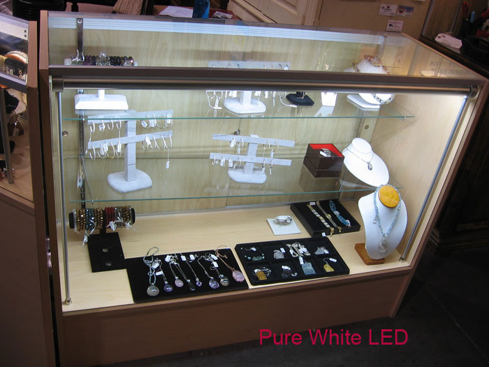 Led Display Case Lighting Suppliers