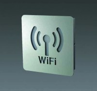 Wifi Signage Lighting | Wall Lighting | Energy Saving Wall ...