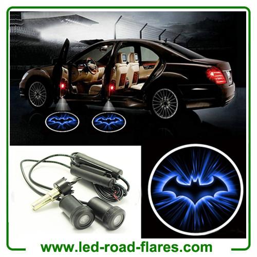 Ghost Shadow Lights Car Door Projector Lights Door Lights For Car