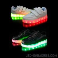 Led Schuhe Kinder Klassisch