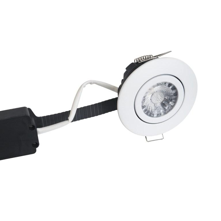 Vådrums spots LED
