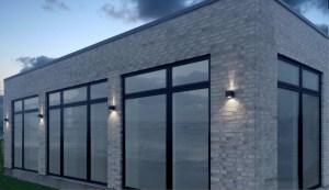 udendørs LED