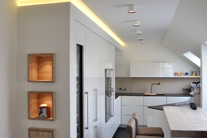 Kchenbeleuchtung  LEDStorage